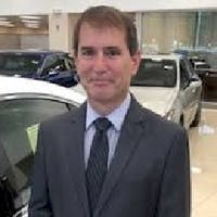 Neil  Fried at Herb Chambers Lexus of Sharon