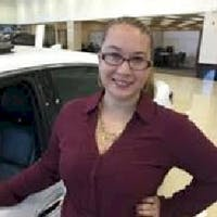 Nicole Leithauser at Herb Chambers Lexus of Sharon