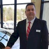 Brian Matthews at Herb Chambers Lexus of Sharon