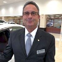 Matthew Petisce at Herb Chambers Lexus of Sharon