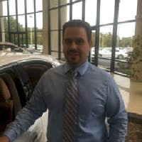 Ken Alves at Herb Chambers Lexus of Sharon