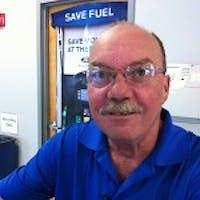 Jim Kane at Maplecrest Ford of Mendham - Service Center