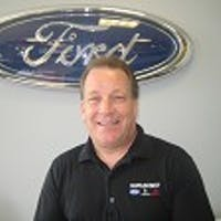 Phil Kozak at Maplecrest Ford of Mendham