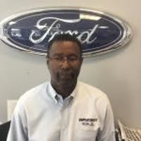 Micky  Hendrick at Maplecrest Ford of Mendham