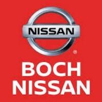 Nik Kischko at Boch Nissan