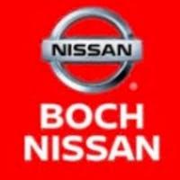 Zanep Alsultani at Boch Nissan