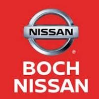 Fady Cherubim at Boch Nissan