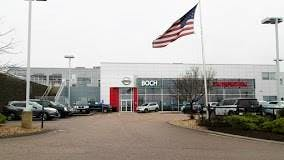 Boch Nissan, Norwood, MA, 02062
