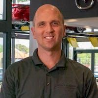 Jeremy Rowland at Sport Mazda North