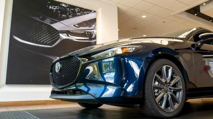 Sport Mazda North, Longwood, FL, 32750