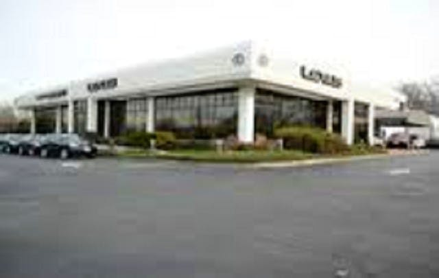Ray Catena Lexus of Monmouth, Oakhurst, NJ, 07755