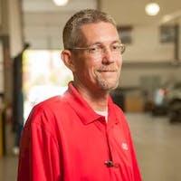 Tommie Ellis at Audi North Austin - Service Center
