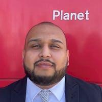 Jesus Avalos at Planet Nissan