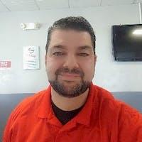 Jarred Meckley at Planet Nissan - Service Center