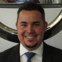 Saulo Costa at Kelly Nissan of Woburn