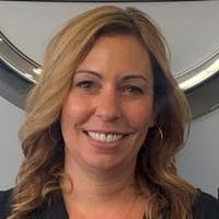 Lisa Adamopoulos at Kelly Nissan of Woburn