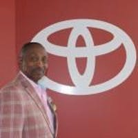 Rick Donnell at Toyota of Louisville