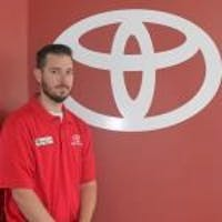 Kevin Ashton at Toyota of Louisville - Service Center