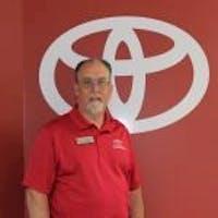 Scott Manning at Toyota of Louisville