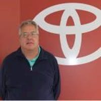Jerry Toth at Toyota of Louisville