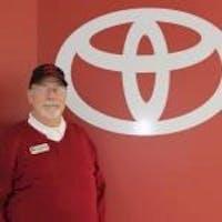 Ed Kaltenbacher at Toyota of Louisville