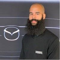 Raul Jiminian at Koeppel Mazda