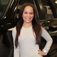 Jenny Cruz at Fordham Toyota