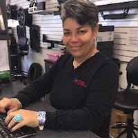 Maria Castillo at Toyota Sunnyvale - Service Center