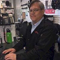 Bill Moody at Toyota Sunnyvale - Service Center