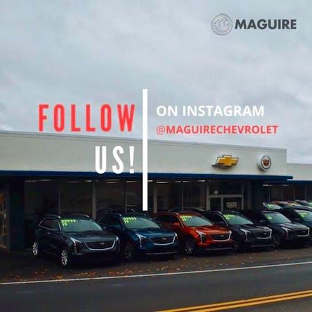 Maguire Chevrolet Cadillac, Ithaca, NY, 14850