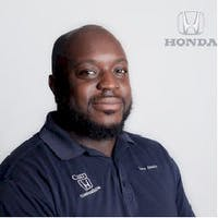 Steve Absolu at Curry Honda Yorktown - Service Center