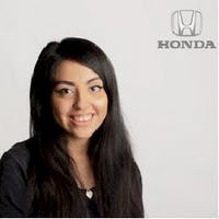 Wendy Tigre at Curry Honda Yorktown