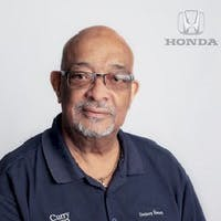 Delroy Henry at Curry Honda Yorktown