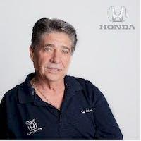 Ken Orsini at Curry Honda Yorktown