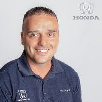 Dan Nogueira at Curry Honda Yorktown - Service Center