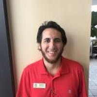 Brandon Gonzales