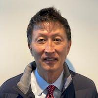 Andy Kim at INFINITI of South Bay
