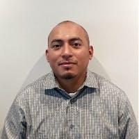 Edson Trujillo at INFINITI of South Bay