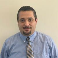 Emad Hawatmeh at INFINITI of South Bay