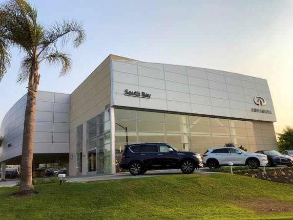 INFINITI of South Bay, Torrance, CA, 90505