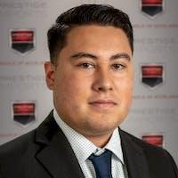 Christian Ruiz at Prestige Imports