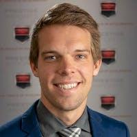 Chad Folkerts at Prestige Imports