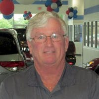 Terry  Keenan at Community Honda