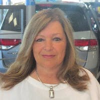 Susan Jimenez at Community Honda