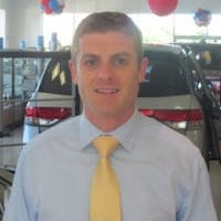 Ryan Marlow at Community Honda