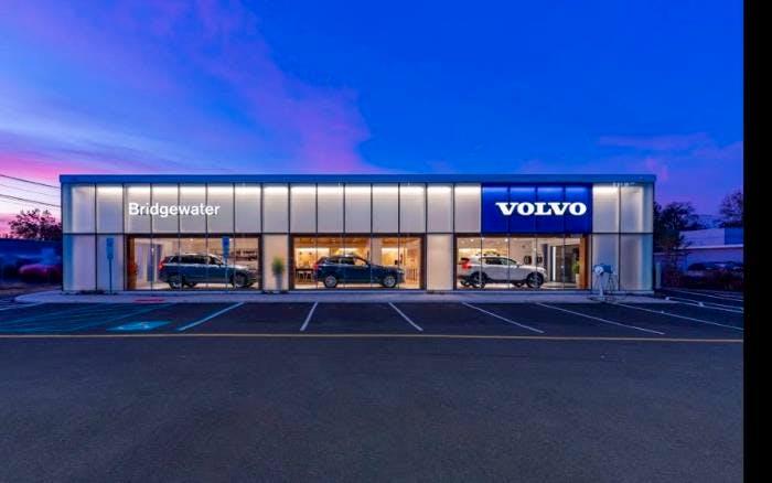Volvo Cars Bridgewater, Somerville, NJ, 08876