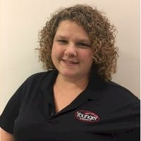 Lillie Umberger at Younger Nissan of Frederick