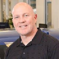 Dennis McWeeney at World Subaru