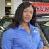 Melissa Louissaint at Toyota of Hackensack