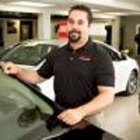 Armando Morell at Toyota of Hackensack